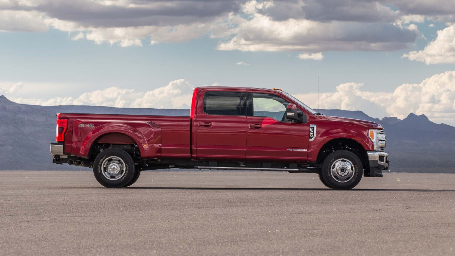 2021 Ford F-250 SuperDuty Price
