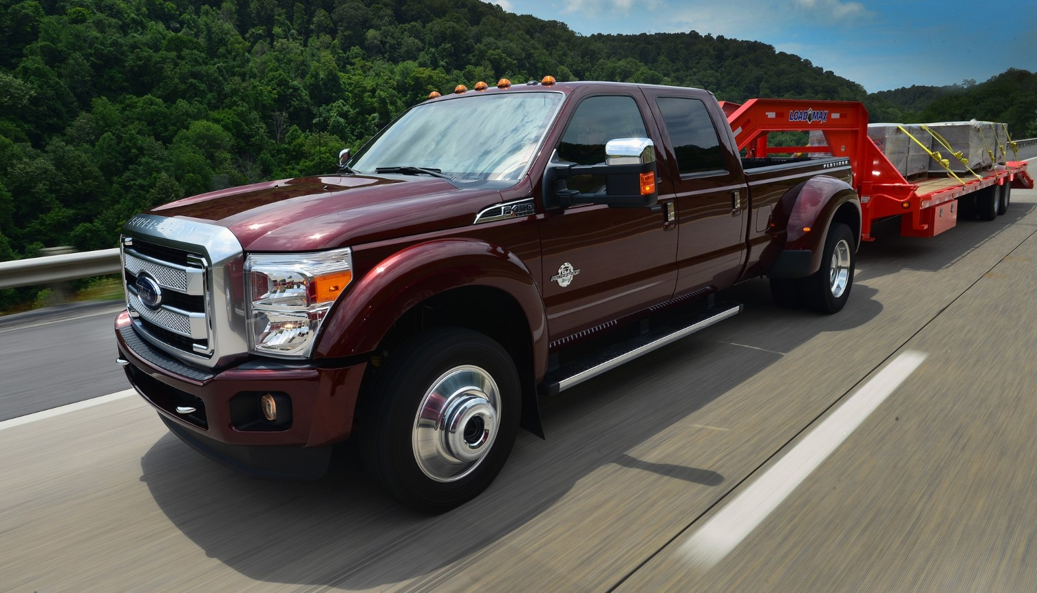 2021 Ford F-250 SuperDuty Release Date