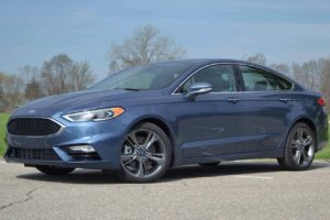 2021 Ford Fusion Gas Mileage Rumor