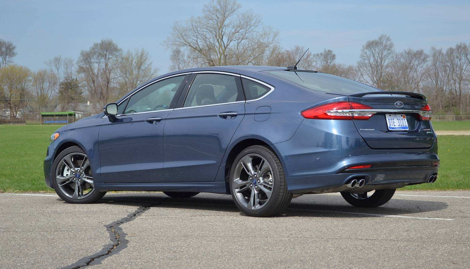 2021 Ford Fusion Release Date Chages