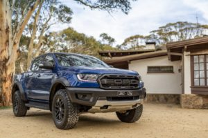 2021 Ford Ranger Release Date