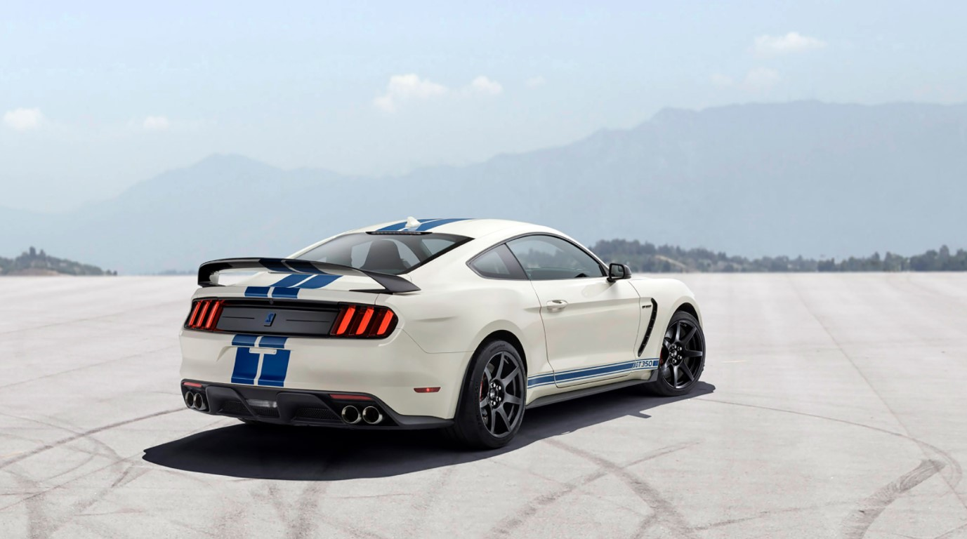 2022 Ford Mustang Concept