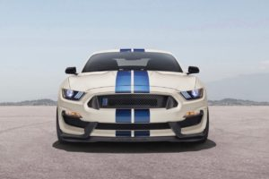 2022 Ford Mustang Shelby GT350 Configurations