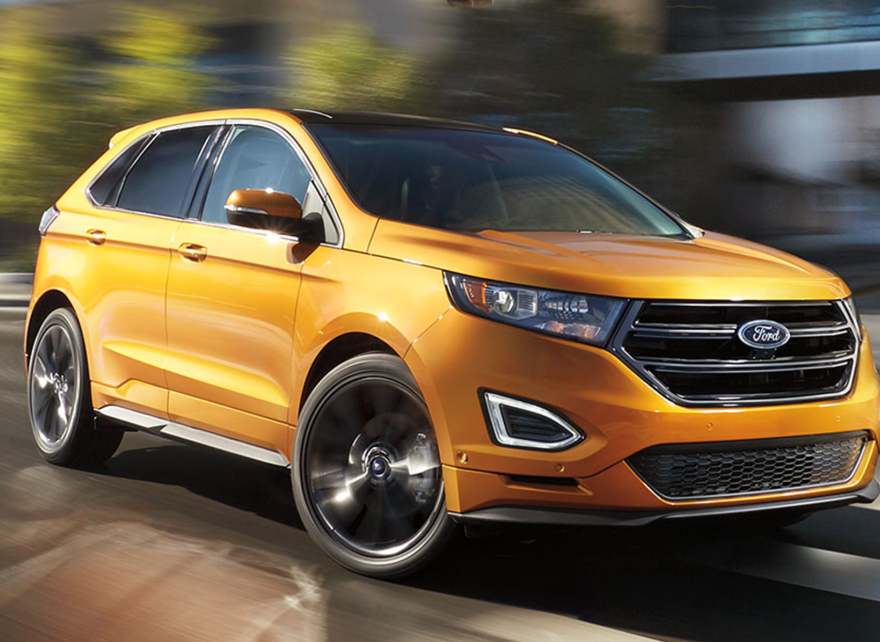 2022 Ford Edge Redesign Release Date Price FordFD