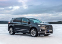 Minor Changes On The 2021 Ford Edge US SUVS NATION