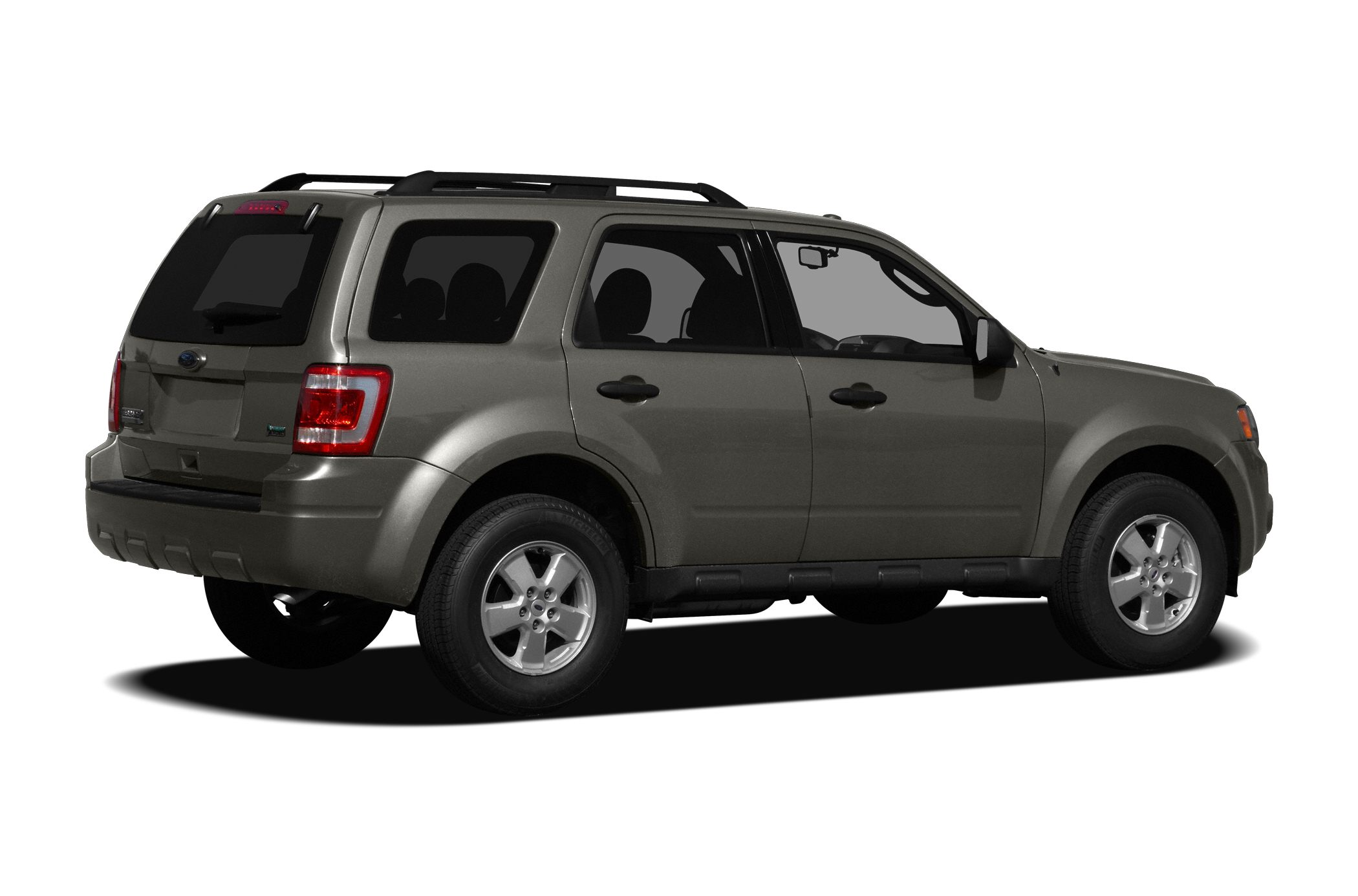 2012 Ford Escape Price Photos Reviews Features
