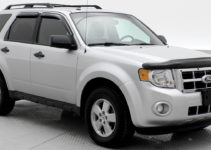 2012 Ford Escape XLT 4WD Is This The Best SUV Under