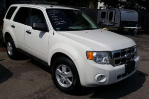2012 Ford Escape XLT BMB93051 Hartleys Auto And RV