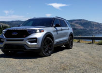 First Drive Review 2020 Ford Explorer ST Dances With The