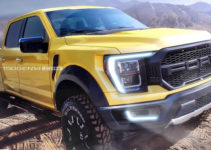 Future 2022 Ford Raptor V8 FORD CAR REVIEW