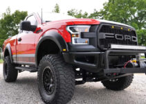 Man Lives The Dream And Builds A 2 Door Short Bed Ford