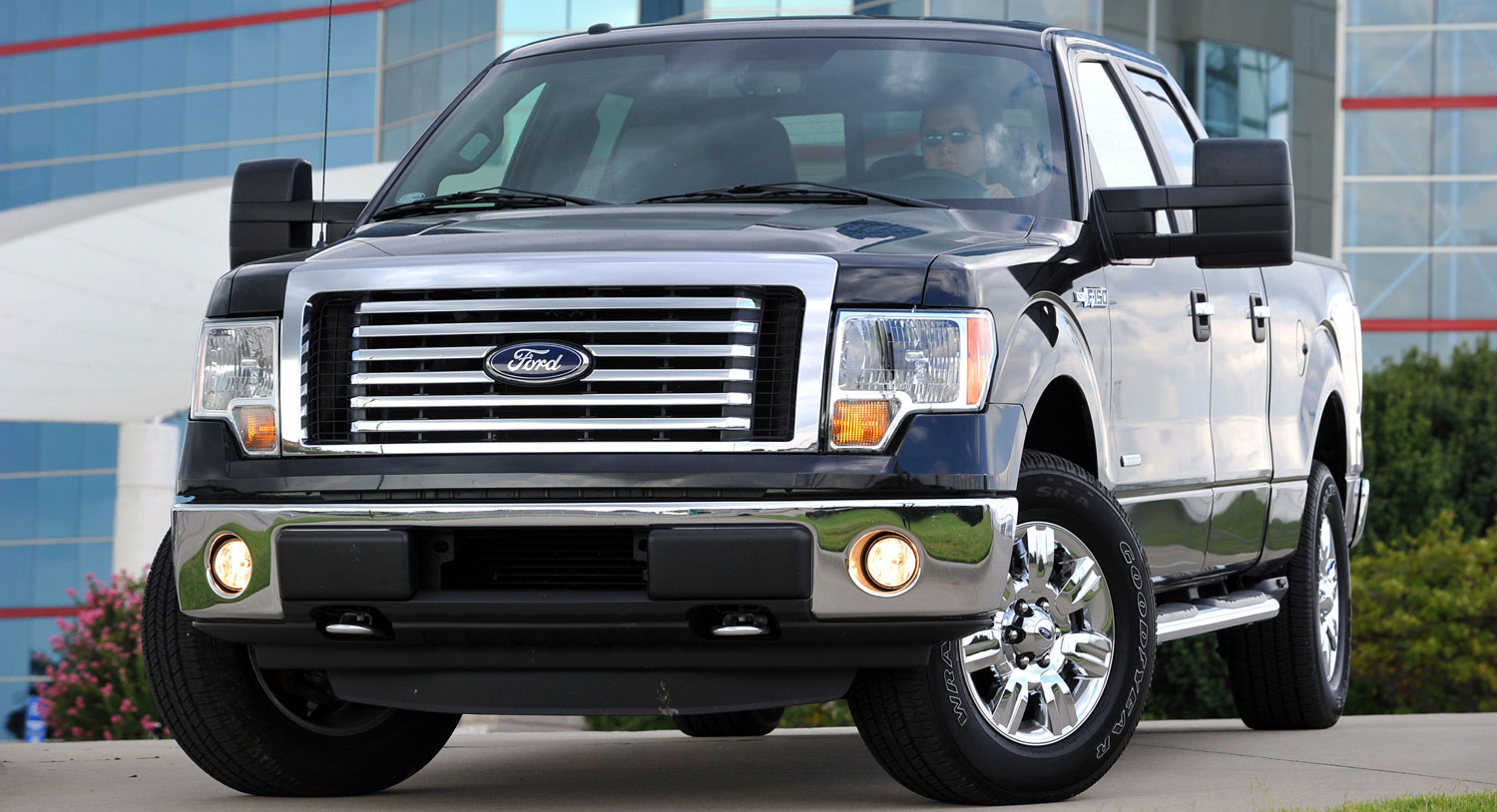 2012 F150 3 5L EcoBoost Information Specifications