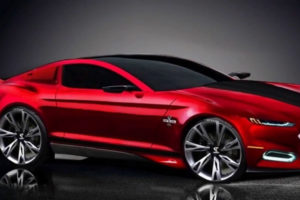 2022 Ford Mustang 2018 2019 2020 Ford Cars