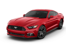 2020 Ford Mustang Ecoboost New Cars Review