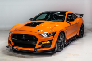 2022 Ford Mustang Concept Price Pictures FordFD