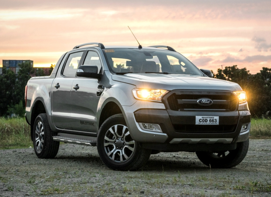 2022 Ford Ranger Engine Redesign Release Date FordFD