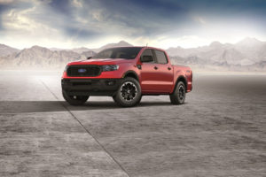 Ford Offers Zero Percent APR Financing For 84 Months