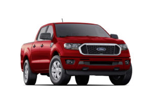 2020 Ford Ranger Xlt 4X4 Towing Capacity Specs 2022 Ford
