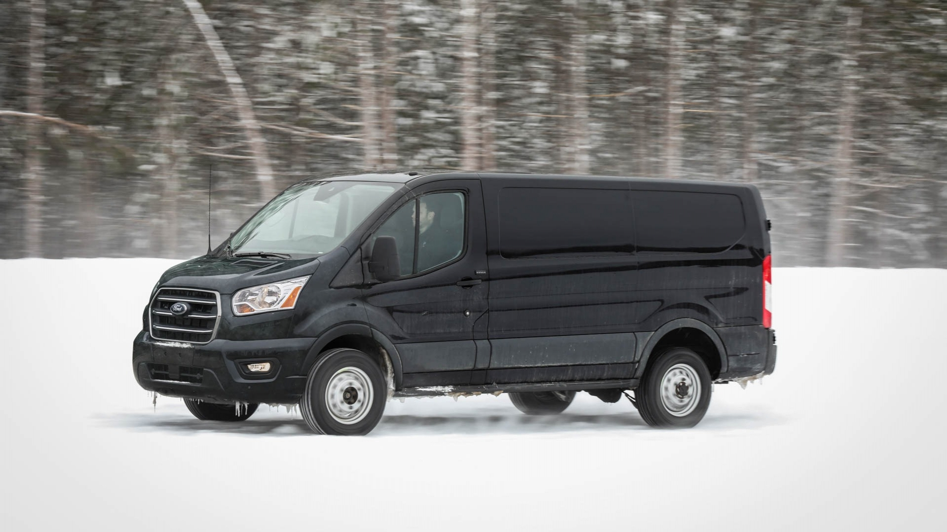 2021 Ford Transit 350 Colors Release Date Redesign