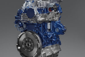 Ford EcoBlue Diesel Engine Now Available In Transit