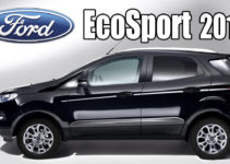 Ford EcoSport Black Signature Edition Launched In India