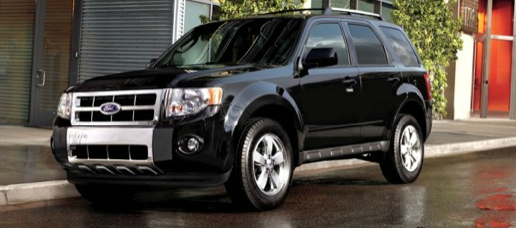 Top 20 Best Selling SUVs In Canada 2011 Year End GCBC