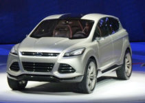 Ford Escape Electric Version For 2020 Colley Ford Dealership