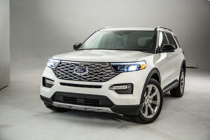 2020 Ford Explorer Is A More Efficient Spacious And Tech