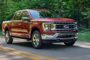 2022 Ford F 150 EV New Details That You Need To Know