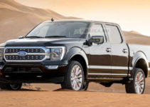 2021 Ford F 150 To Get A 3 5L V6 Hybrid Engine Report