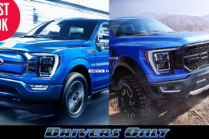 2021 2022 Ford F 150 Electric And Raptor Revealed YouTube
