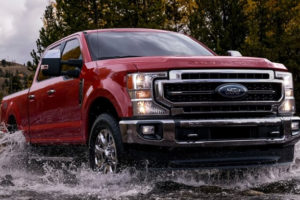 New 2021 Ford F250 Super Duty Release Date Diesel FORD