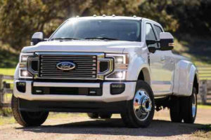 2022 Ford F250 2022 Ford F250 Ford Will Comprehensively