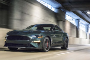 2020 Ford Mustang Bullitt Gets 1 200 Price Increase With