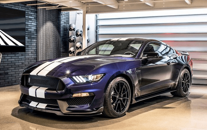 2020 Ford Mustang Cobra Rumors Autos Vehiculos