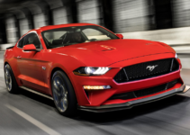 2022 Ford Mustang Concept Colors Convertible FordFD