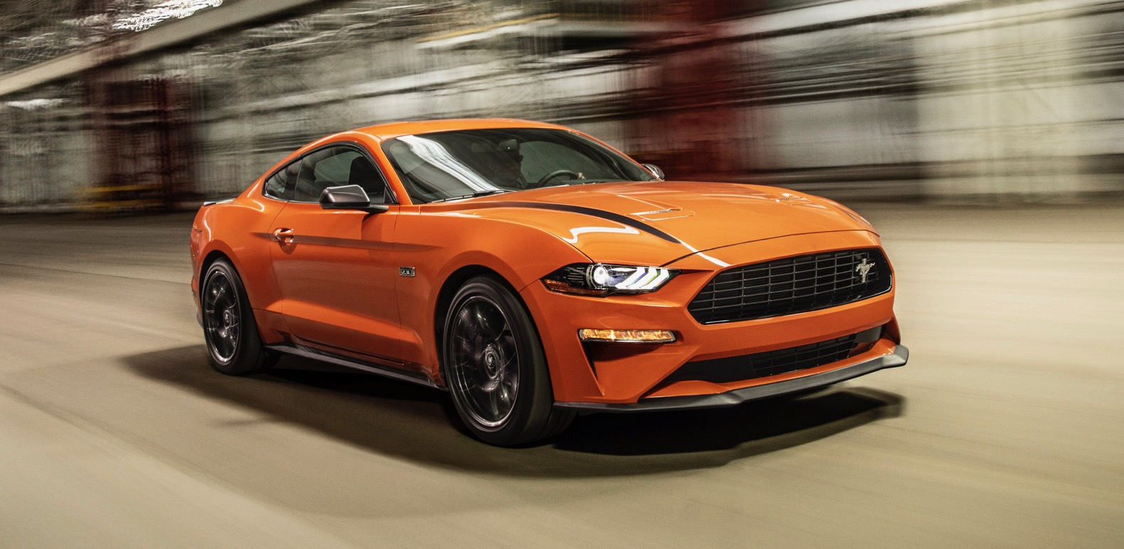 2022 Ford Mustang News