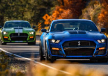 New Ford Mustang Coming 2022 According To Company s Job