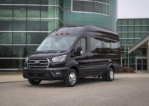 Ford Vans Add A Whole Lot Of Value To The European Economy