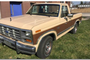 1986 Ford F150 Owners Manual Free Download Tibrown