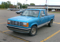 1989 Ford Ranger Owners Manual FordPrice us