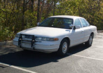 Download Ford Crown Victoria Owners Manual 1996 Free