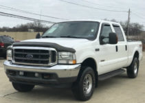 2003 Ford F250 Owners Manual Pdf