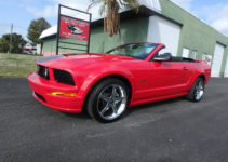 Used 2005 Ford Mustang GT Premium For Sale 15 900
