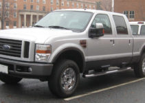Owners Manual Ford F 250 350 450 Model 2008 Free
