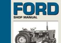 Ford 5000 Owners Manual Pdf Victoria