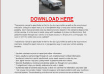 2010 Ford Escape Owners Manual FordPrice us