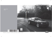 Ford Mustang 2013 Owner s Manual Has Been Published On