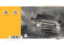 2014 Ford F 250 Owners Manual Just Give Me The Damn Manual