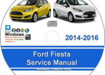 2014 Ford Fiesta Owners Manual FordPrice us